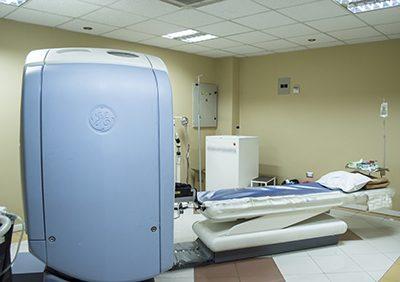 Estudio Diagnósticos: Rayos X