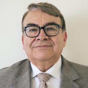 López Ríos Mario Isidro
