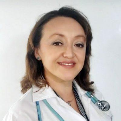 Peñaherrera Lozada Cristina Elizabeth