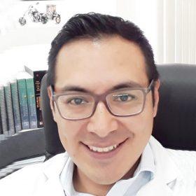 Cazañas Gordón Edgar Dario